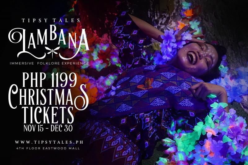 Lambana – An Immersive Folklore Experience