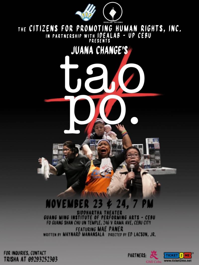 Tao Po