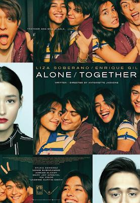 Alone / Together