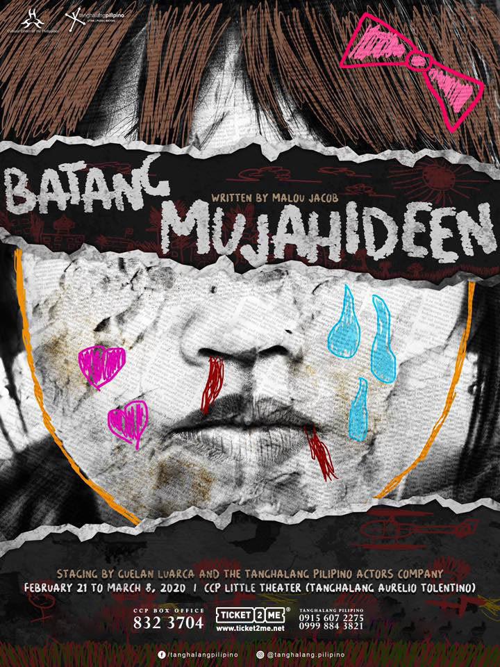 (DO NOT LIVE) Batang Mujahideen