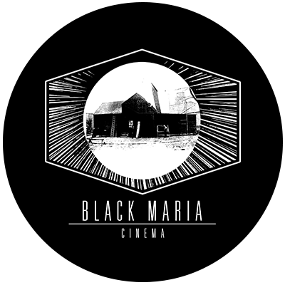 COMING SOON: Black Maria Cinema