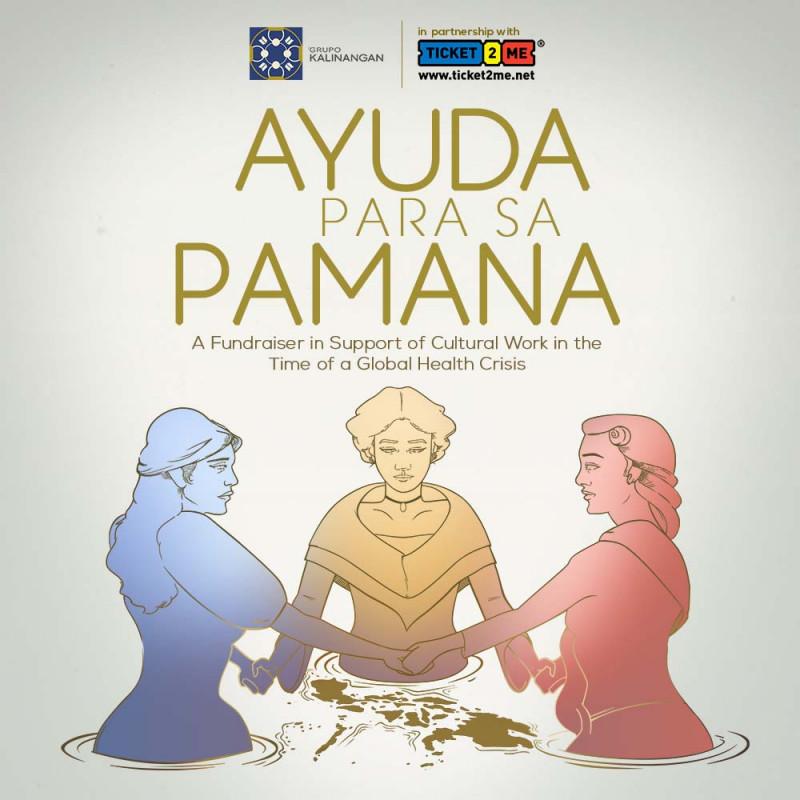 Ayuda Para Sa Pamana (Help For Heritage)
