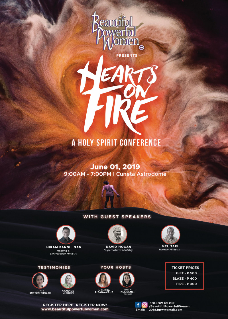 Hearts on Fire 2019