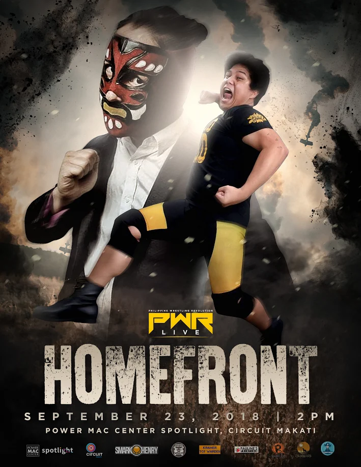 PWR Live: Homefront