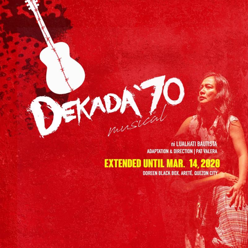 Dekada '70 (Musical)