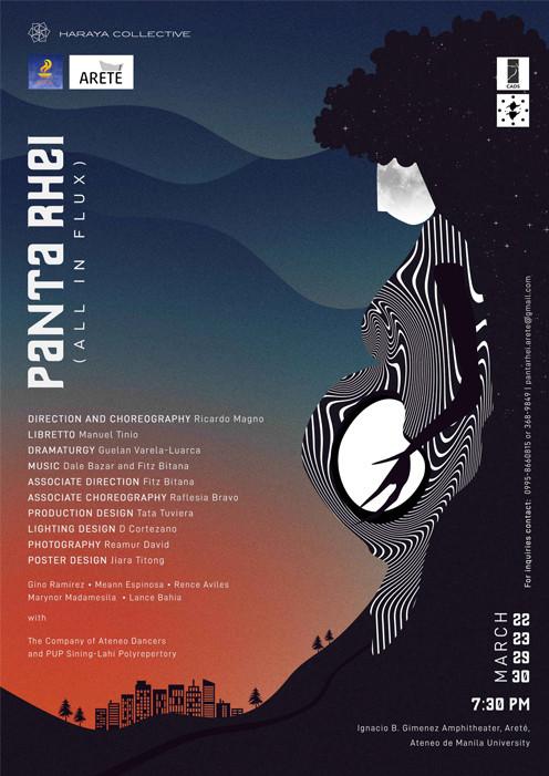 Panta Rhei (All in Flux)