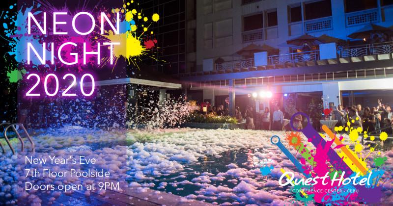 Neon Night 2.0