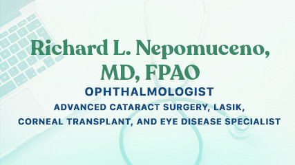 E-Consultations - Dr. Richard Raymund L. Nepomuceno
