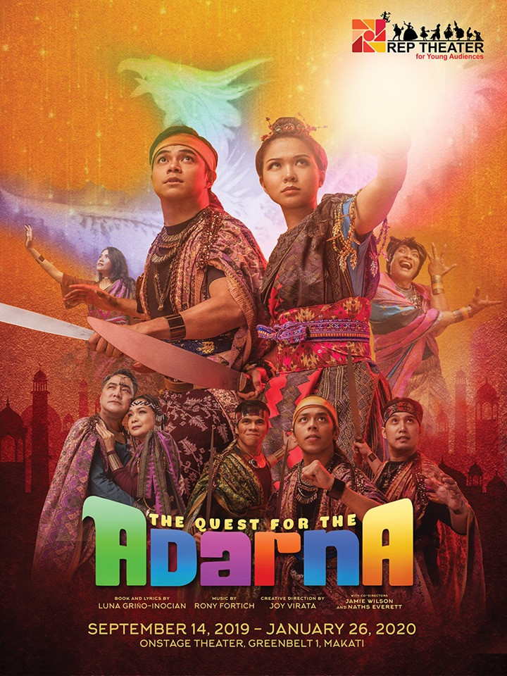 The Quest for the Adarna