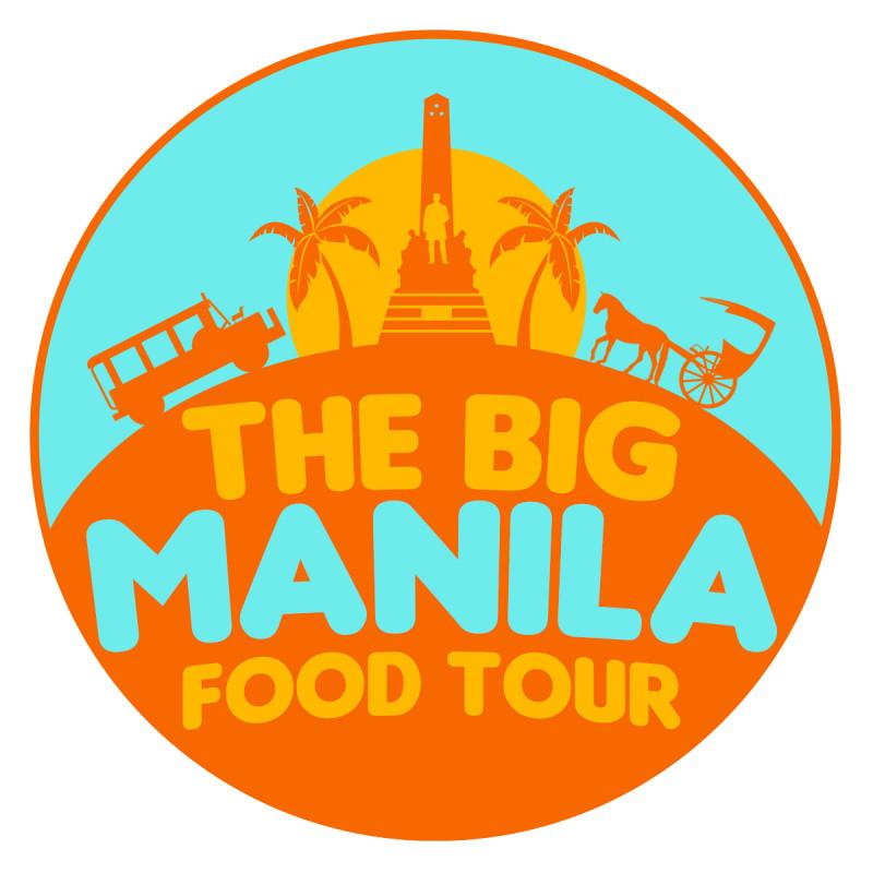 The Big Manila Food Tour