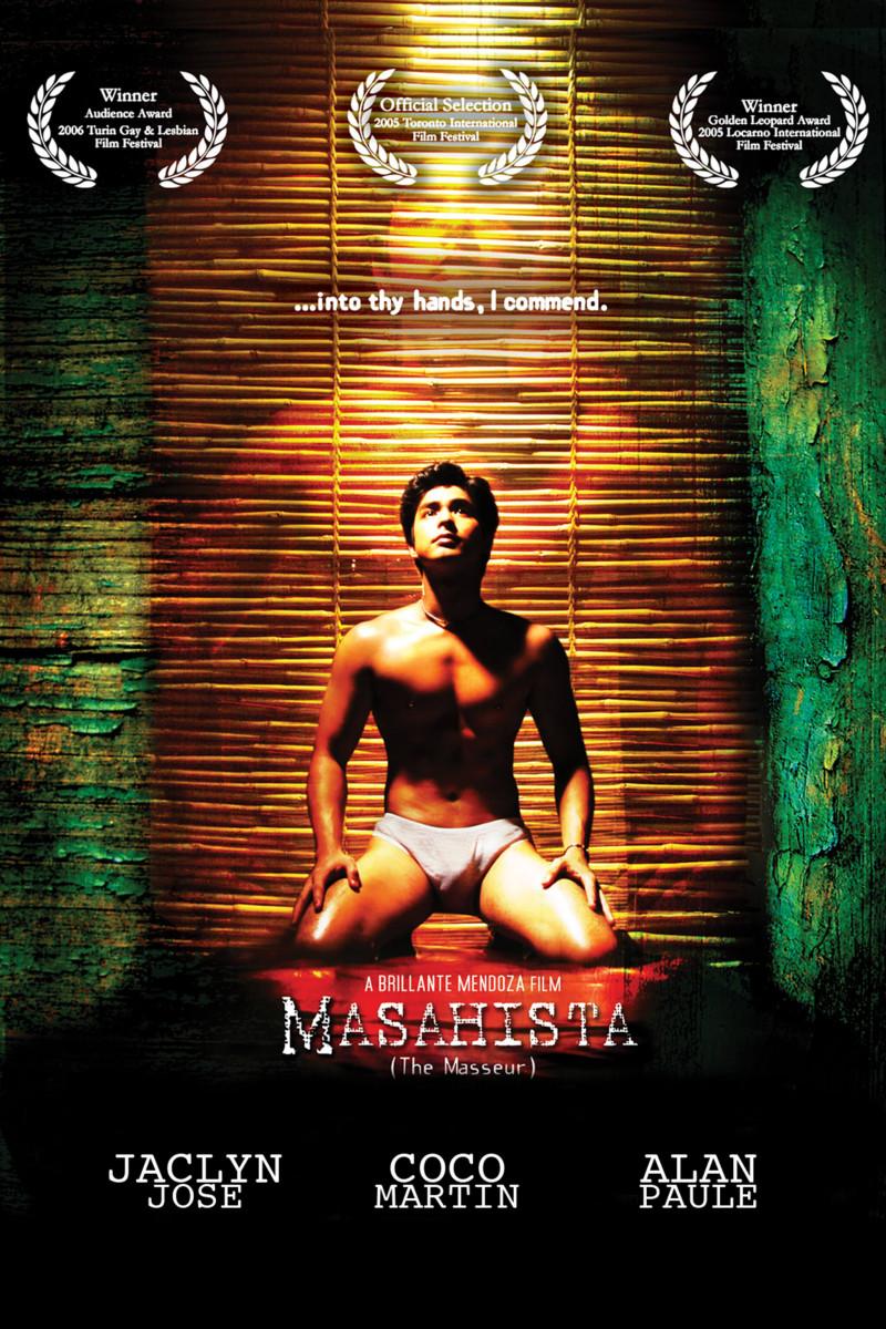 "Brillante Mendoza's ""Masahista"" Film Screening"
