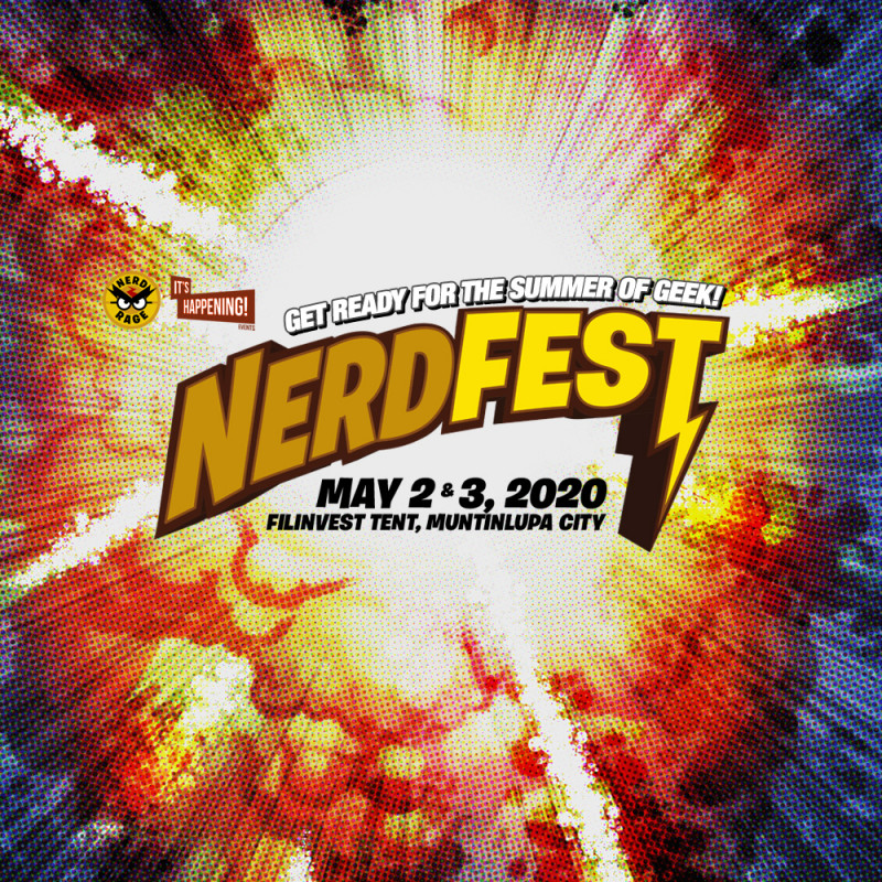 NerdFest 2020