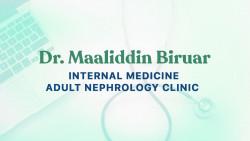 Clinic of Dr. Maalidin Biruar