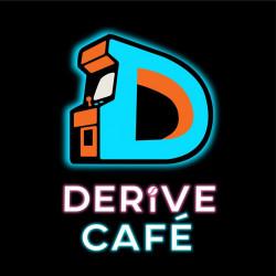 DERIVE CAFÉ