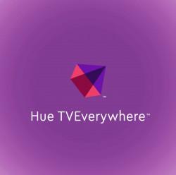 Hue TVEverywhere