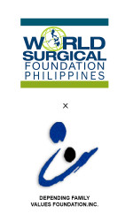 World Surgical Foundation x Defending Family Values Foundation